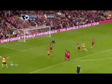 FC Liverpool vs. FC Arsenal - 4 Goals by Andrey Arshavin