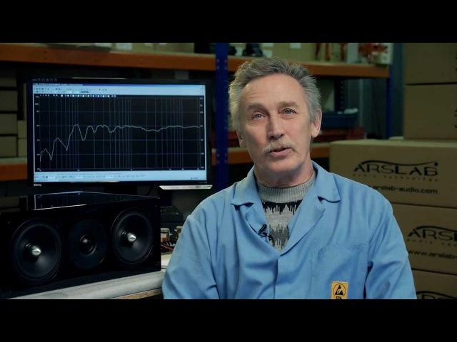 Завод Arslab: видеопрезентация