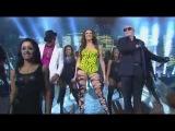 [LIVE HD] Pitbull, Chris Brown and Ne-Yo 2012 NBA All Star Game Halftime Show