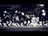 Equestrianism ~ The Alien World ~