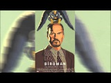 The Birdman - FULL SOUNDTRACK OST Official