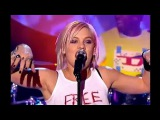Pink - Let's Get The Party Started - Dailymotion video