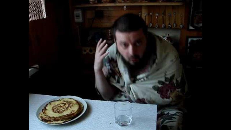 Виктор Пузо о вечернем досуге