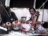 Tabla with Ustad Chandar Mohan and Ustad Sultan Khan