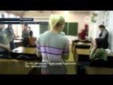В Кемерово преподаватель снимала на камеру избиение ученицы