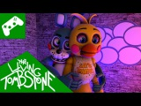 [SFM FNAF]Its Been So Long-The Living Tombstone-BY:MTG239