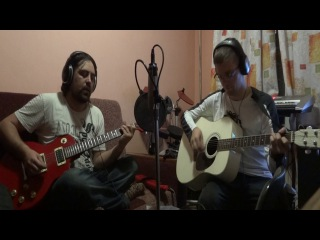 Александр Малятин - Wind of change (Scorpions cover)