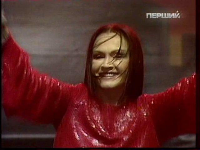Феерия любви. 600 лет Черновцам (5.10.2008)