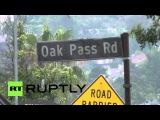 США: Беверли-Хиллз домой Деми Мур в шоке после смерти 21-летняя человек.