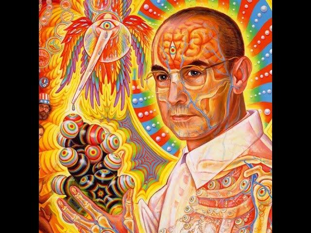 LSD - Stein der Weisen. (ЛСД - Философский камень) Dokumentation Teil 2/2 LSD, Meditation und Musik