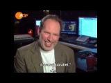 Ханс Циммер (Hanz Zimmer) интервью (ZDF TV) на русском (выпуск 2)
