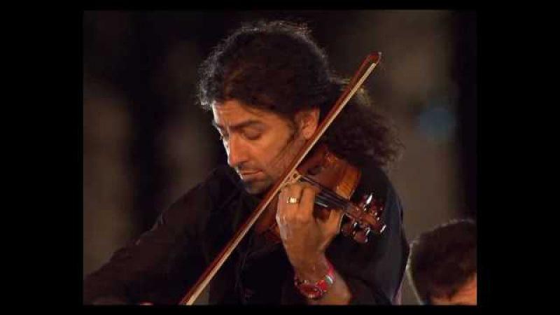 Ara Malikian Gipsy song