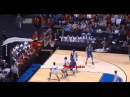 Kevin Ware Broken Leg Breaks NCAA / NBA Basketball 2013 Very Graphic- HD