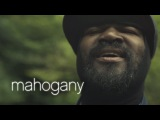 Gregory Porter - No Love Dying Mahogany x Wilderness