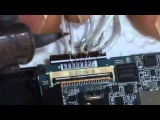 Riff Box JTAG - Samsung Omnia - Witu - i900 Boot Repair