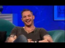 Tom Hardy I want everyone to love me on chatty man
