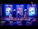 Noemi - In My Dreams, Summer Ends, When Angels Kiss (Live @ Viva Interaktiv In School)