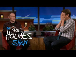 Bill Burr Weighs In On Gay Marriage