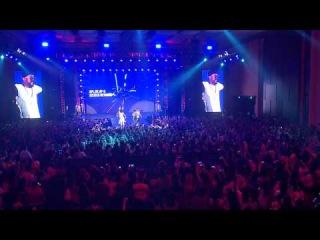 apl.de.ap, Jessica Reynoso, Abra & Loonie @ YouTube FanFest Philippines 2015