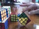 Colección de Cubos de Rubik