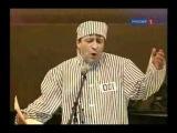 Хазанов Геннадий - Предвыборный сходняк.flv (в качестве)
