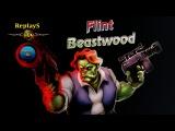 Garen_aSHI_T - HoN Immortal Flint Beastwood 1780 MMR