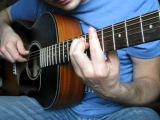 Потому что нельзя быть на свете красивой такой на гитаре