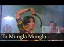 Inkaar Tu Mungla Mungla Main Good Ki Dali Usha Mangeshkar