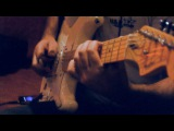 Gary Moore - The Loner Cover by Sherif Salim