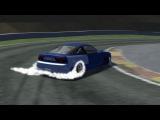 SLRR-Nissan 200sx| DRIFT