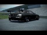 SLRR- Nissan Silvia S15 Black| DRIFT