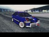 SLRR| Toyota AE86 Levin| Honjo DRIFT GTE