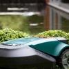 Роботы газонокосилки Robomow