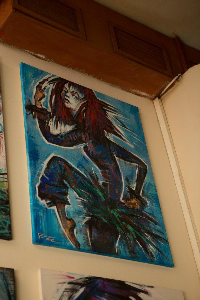 Art Market 2 в клубе Artefaq