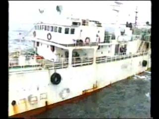 Берингово море-0