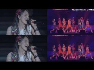 Morning Musume'15 | Platinum Era - Onna to Otoko no Lullaby Game
