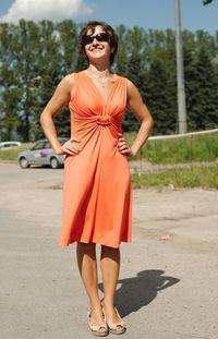 Irena Zakurdaeva
