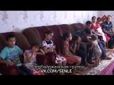 В Азербайджане в семье родился 13-й ребенок. АЗЕРБАЙДЖАН , AZERBAIJAN , AZERBAYCAN , БАКУ, BAKU , BAKI , 2015