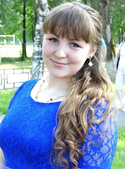 Надя Синцова