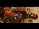 Мстители Эра Альтрона клип под песню группы Skillet-Hero.