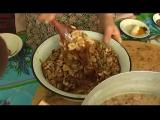 Лезгинские национальные блюда (Лезги хуьрекар)