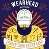 WEARHEAD | Вышивка на бейсболках,именные кепки