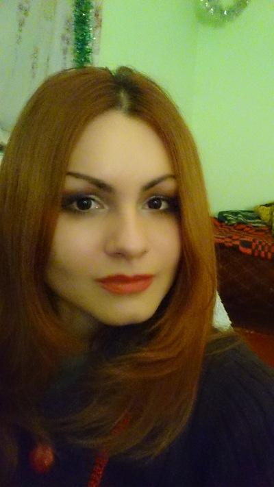 Анна Анютина