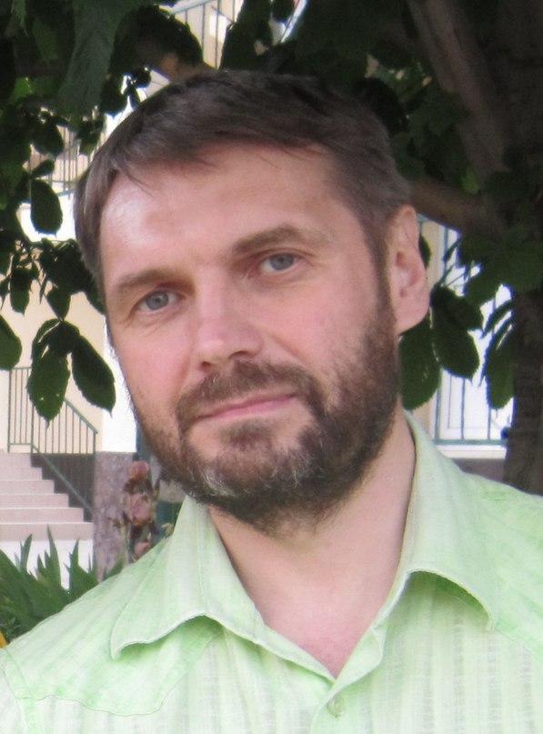 Павел Хорев | Нижний Новгород