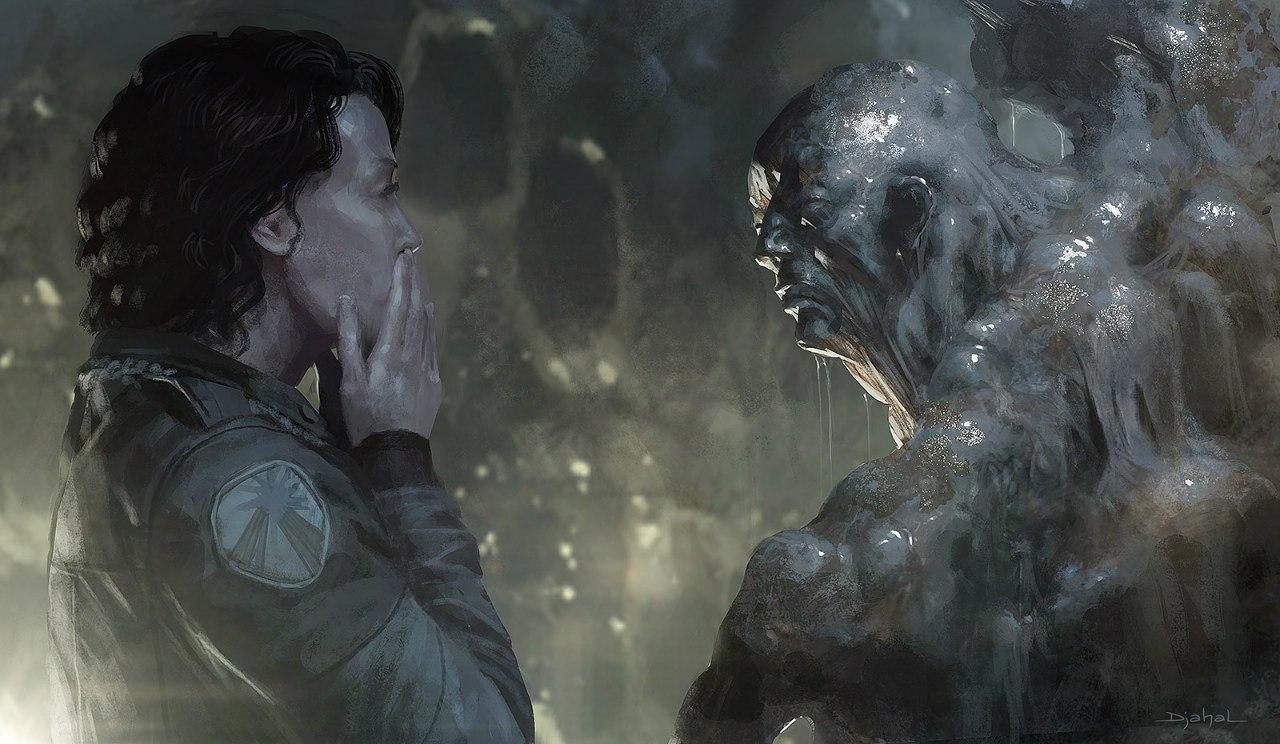 Чужой 5 Alien 5
