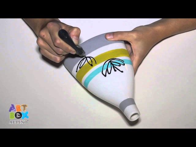 Artbox Ceramic by Alpino