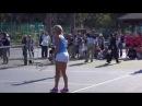 Victoria Azarenka Caroline Wozniacki Tokyo 2014