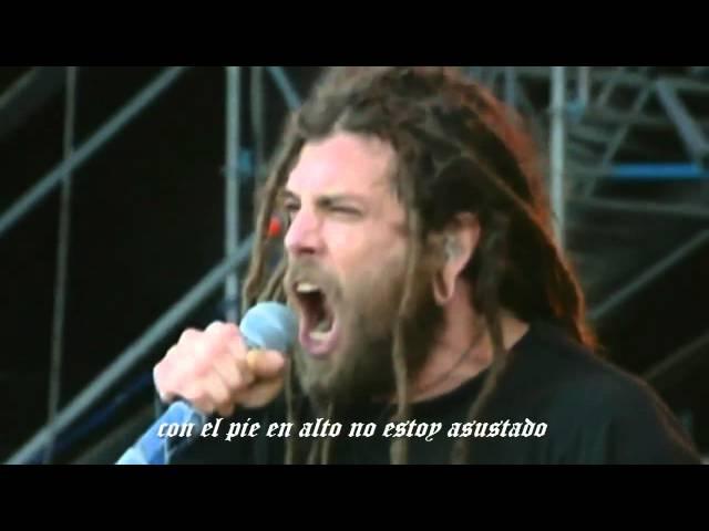 Six feet under - Human target (subtitulado al español ) HD