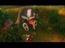Schnuffel Bunny Snuggle Song