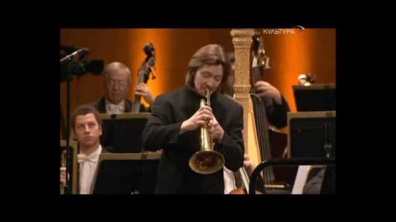 Sergei Nakariakov.Variations on a Rococo Theme.1Pt.avi